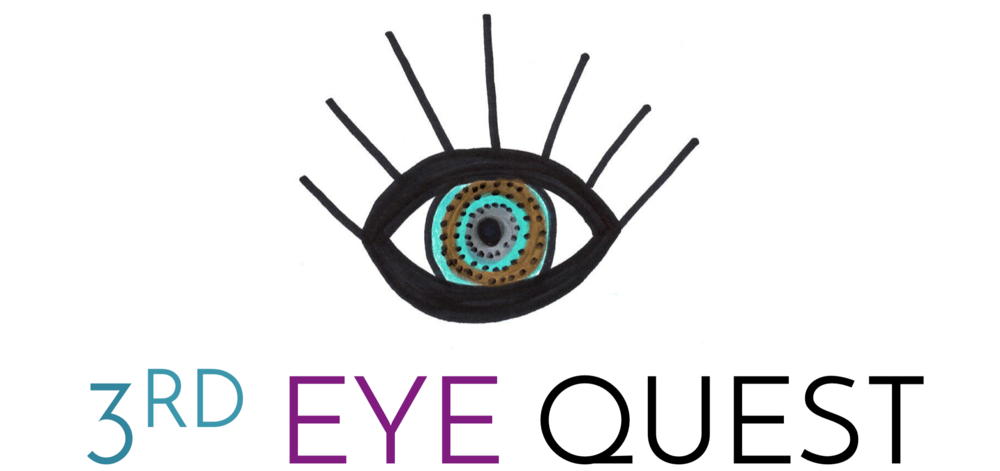 3rd eye quest
