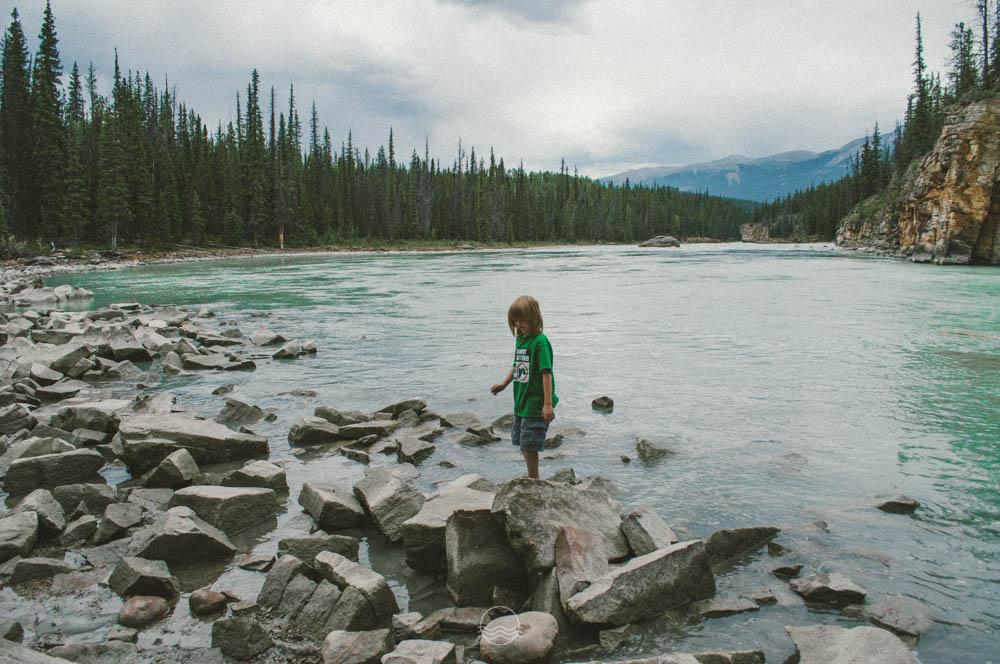 athabasca falls canada lune blog-2.jpg