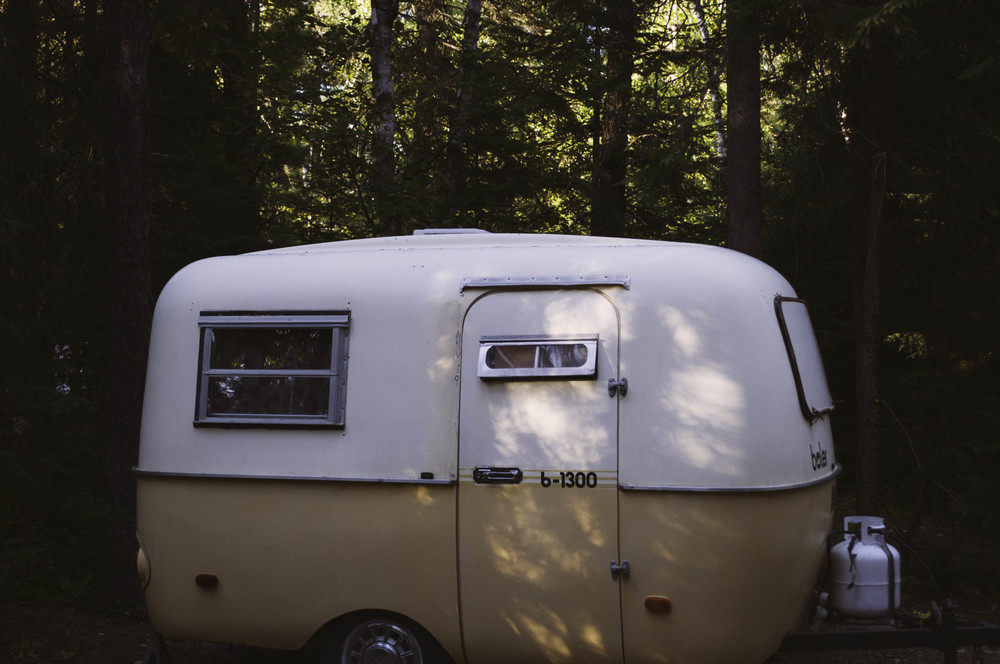 Why Buy A Tiny Vintage Camper Trailer Lune Travels Blog