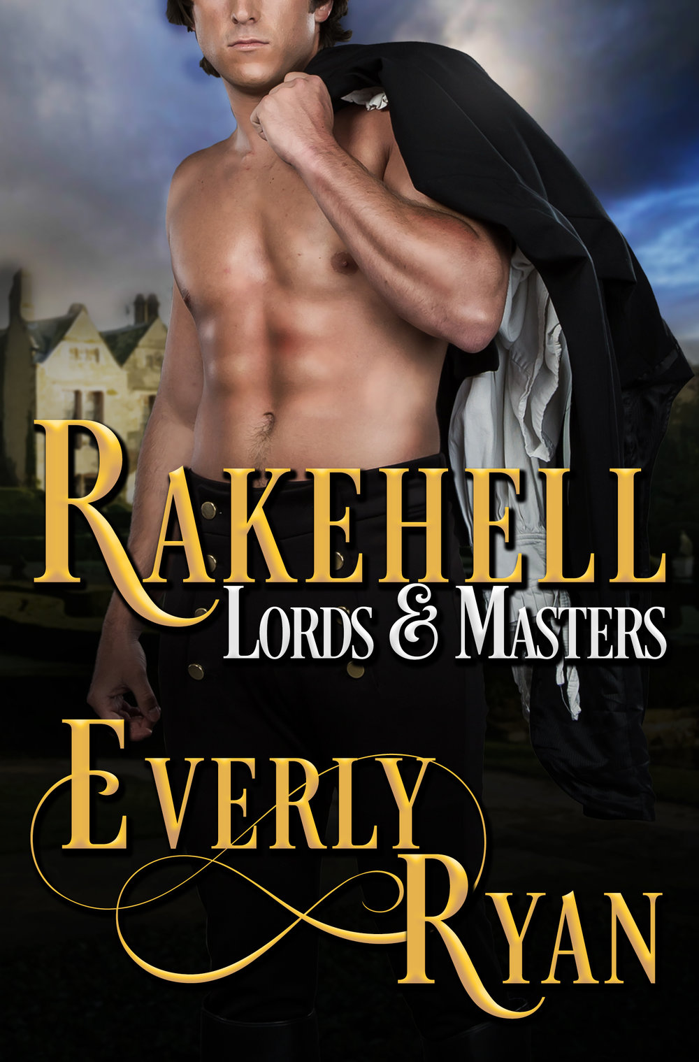 Book 1 in the Lords & Masters Series