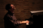 Click photo to download. Caption: Fred Hersch. Credit: Steve J. Sherman.