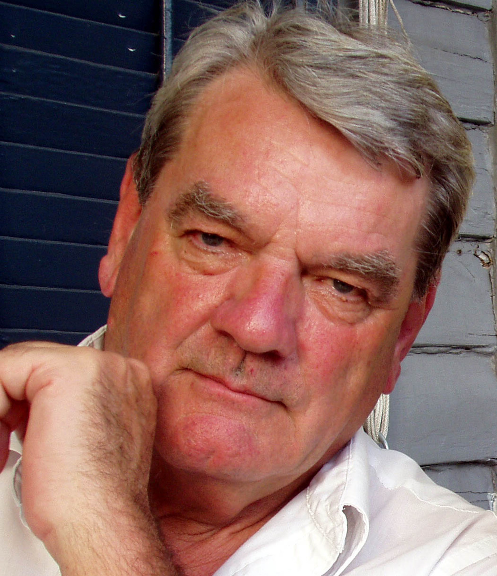 There are many laws on Holocaust denial in Europe, including in Germany, Belgium, and Austria, where British Holocaust denier David Irving—who is pictured here—was convicted and imprisoned in 2006. On the Internet, however, anti-Semitism online has proven difficult to define and to police. Credit: David Irving.