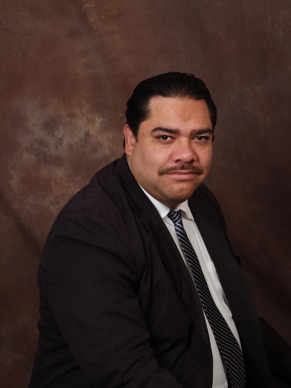 Pastor Erick Salgado. Credit: Wikimedia Commons.
