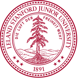 The Stanford University seal. Credit: Wikimedia Commons.