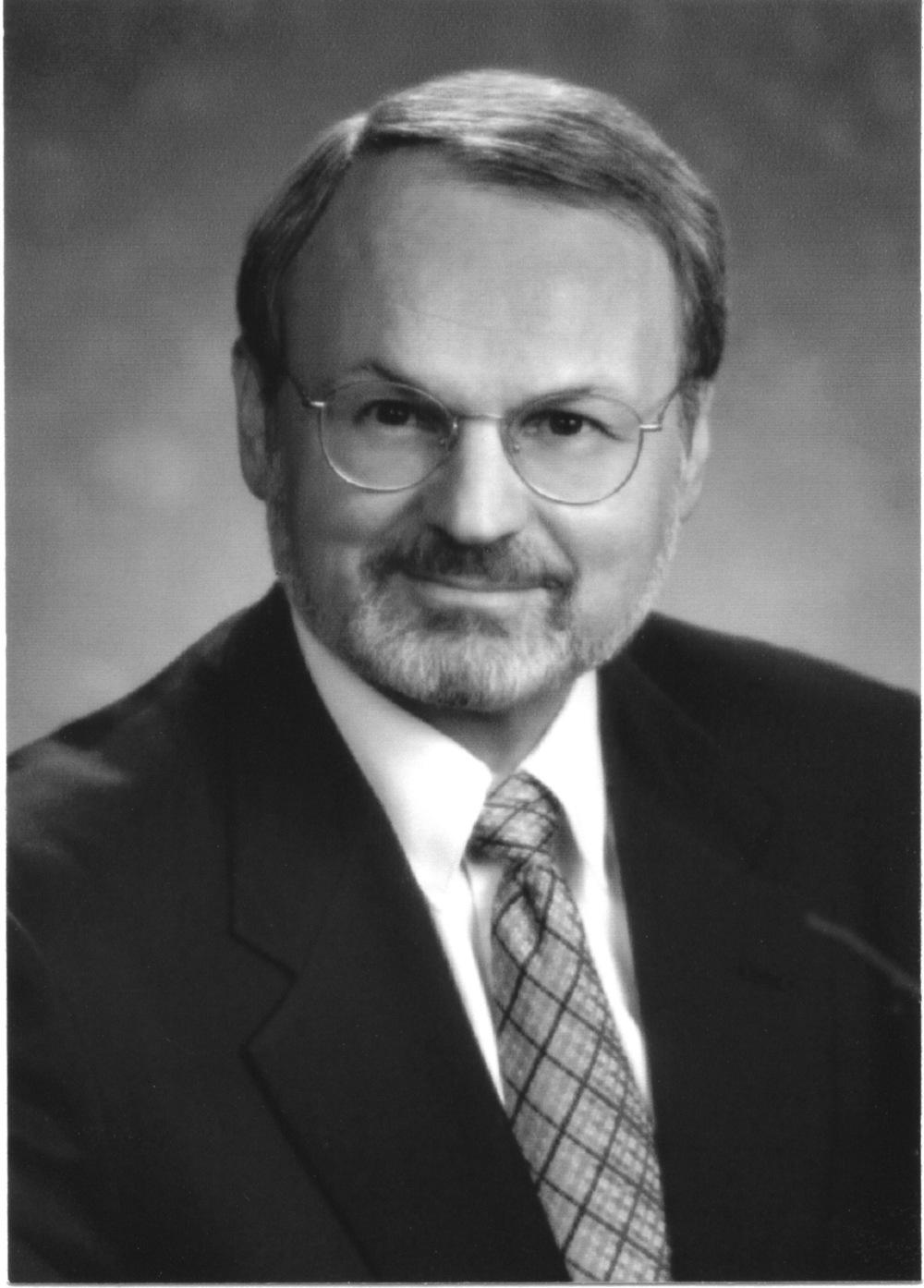 ZOA National President Mort Klein