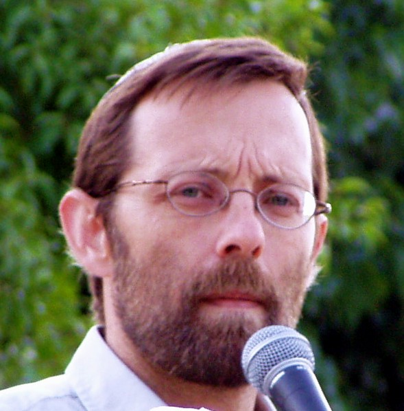 Knesset member Moshe Feiglin (pictured) demanded a Turkish apology to Israel for the sinking of 1942 sinking of the MV Struma, amid Israel's apology for the 2010 Mavi Marmara incident. Credit: Wikimedia Commons.