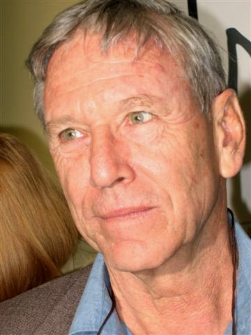 "Israeli author Amos Oz, pictured, recently came out with ""Scenes from Village Life."" Credit: Mariusz Kubik."
