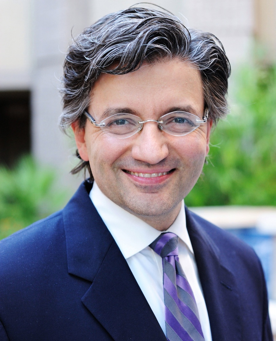 Click photo to download. Caption: Dr. Zuhdi Jasser.