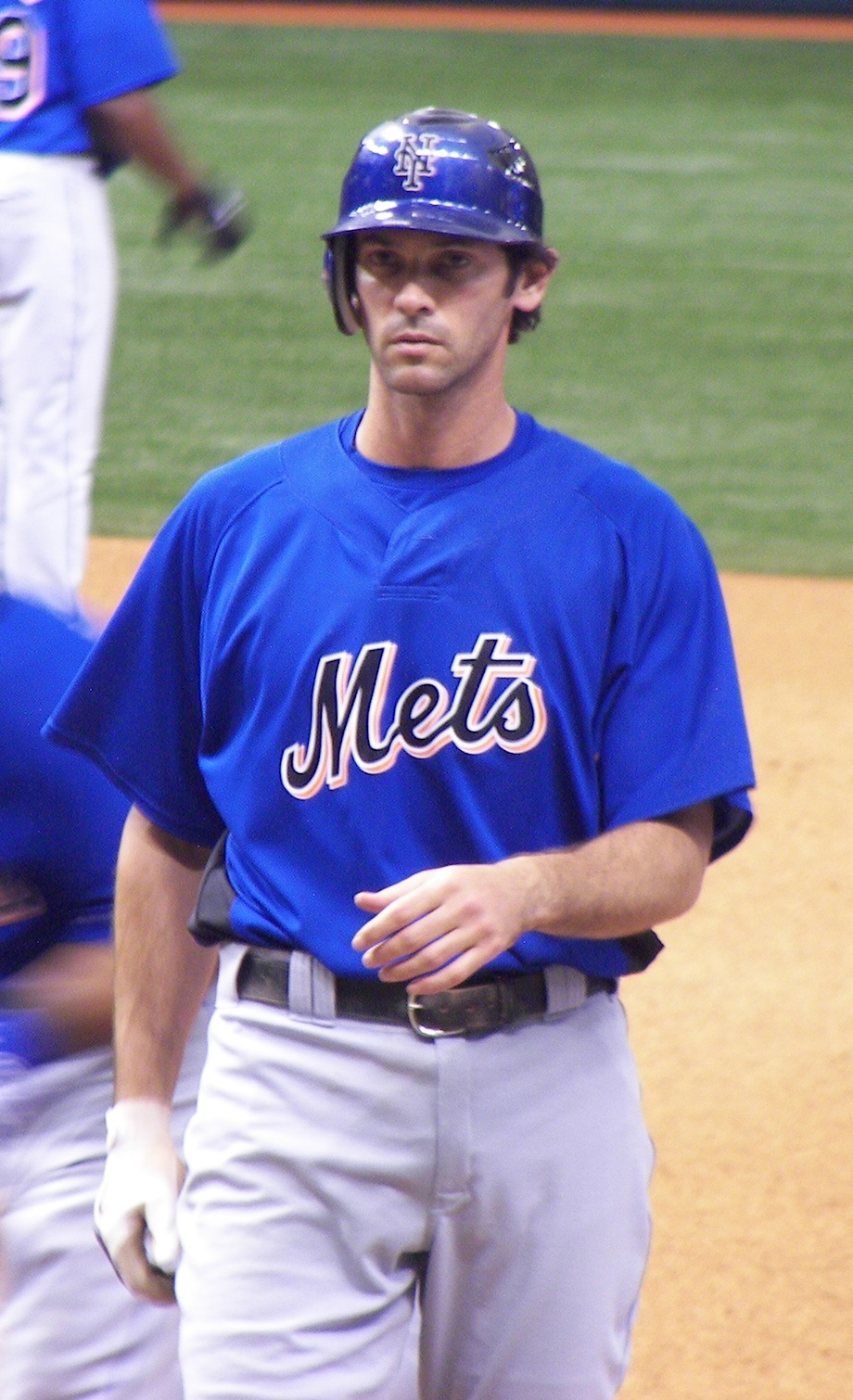 Click photo to download. Caption: Former Major League outfielder/first baseman Shawn Green. Credit: Wknight94.