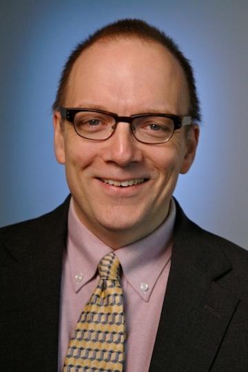 Dexter Van Zile