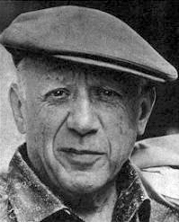 Click photos to download. Caption: Paintings by Pablo Picasso (pictured) will be part of a cubist collection donated to The Met by the Jewish-American heir to the Estee Lauder cosmetics fortune. Credit: Argentina Revista Vea y Lea via Wikimedia Commons.