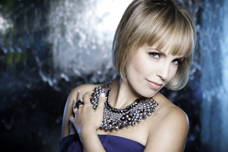 Click photo to download. Caption: Sophie Milman. Credit: Courtesy Sophie Milman.
