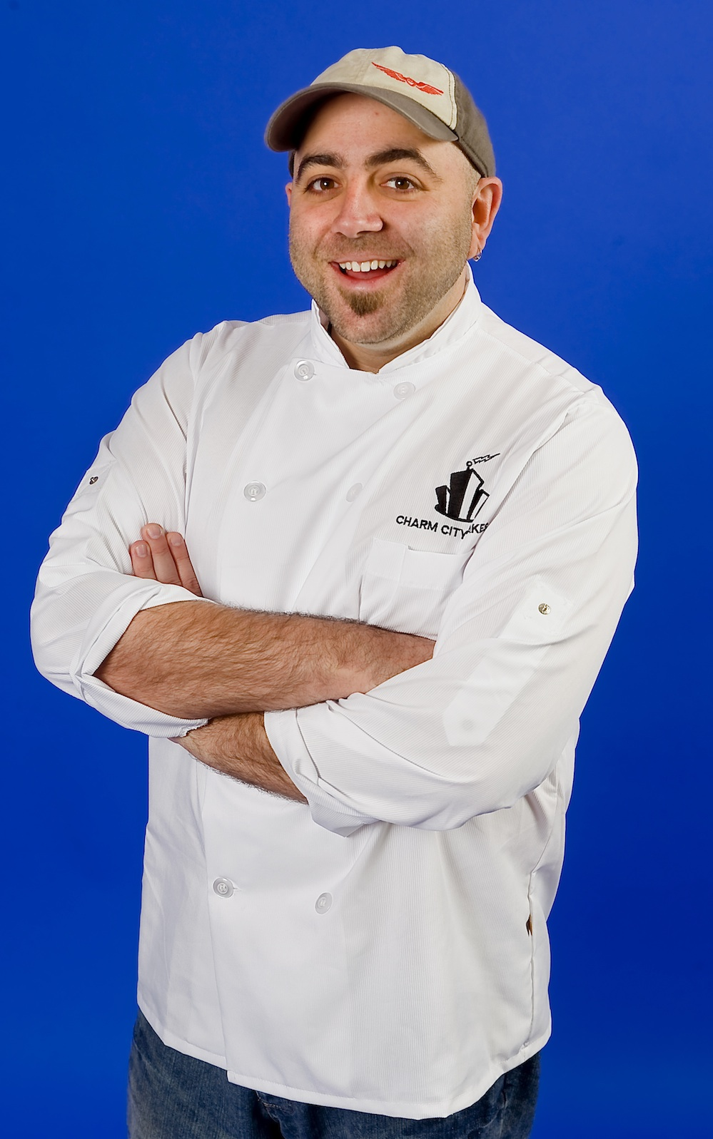 Click photo to download. Caption: Duff Goldman. Credit: Courtesy Duff Goldman.