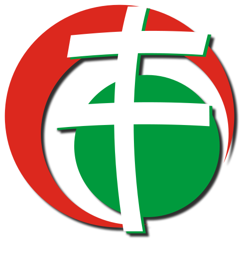 The logo of the far-right Hungarian political party, Jobbik, whose rising influence in the country has led to concerns of increased anti-Semitism and hate speech. Credit: Wikimedia Commons.