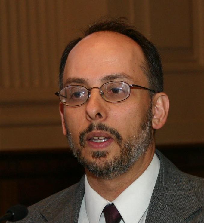 Dr. Rafael Medoff