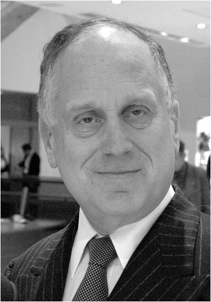 Click photo to download. Caption: Ronald S. Lauder, president of the World Jewish Congress. Credit: Wikimedia Commons