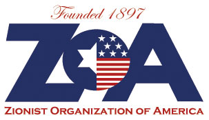 The logo of ZOA, which has regained its tax-exempt status as the IRS controversy continues to swirl. Credit: ZOA.