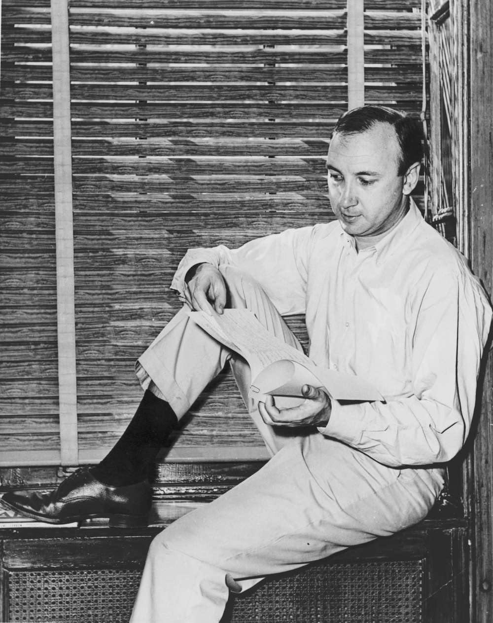 Click photo to download. Caption: Neil Simon. Credit: New York World-Telegram and the Sun/Wikimedia Commons.