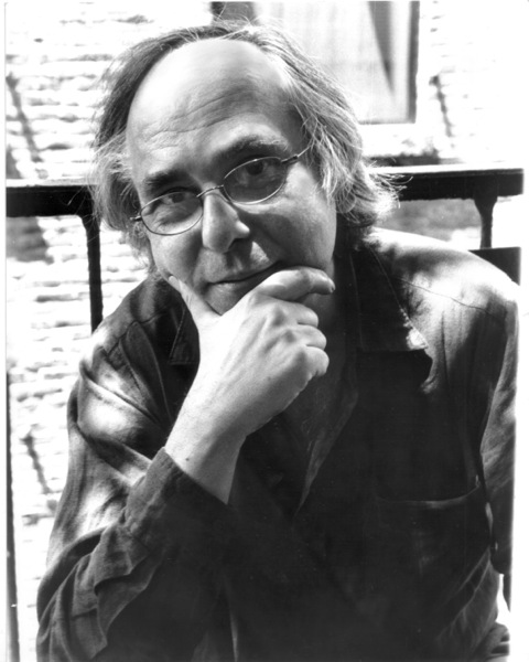 Click photo to download. Caption: Art Spiegelman. Credit: Nadja Spiegelman.