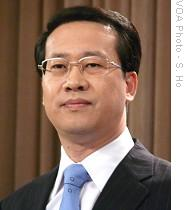 Click photo to download. Caption: Chinese Assistant Foreign Minister Ma Zhaoxu. Credit: Wikimedia Commons.