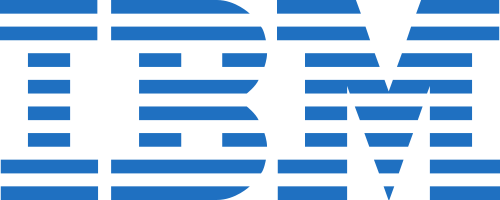 The IBM logo. Credit: IBM.