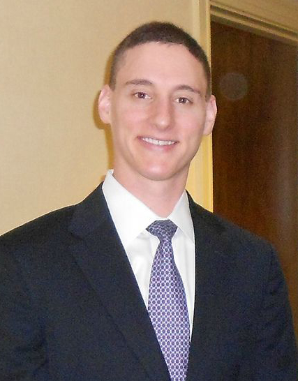 Ohio Treasurer Josh Mandel. Credit: Wikimedia Commons.