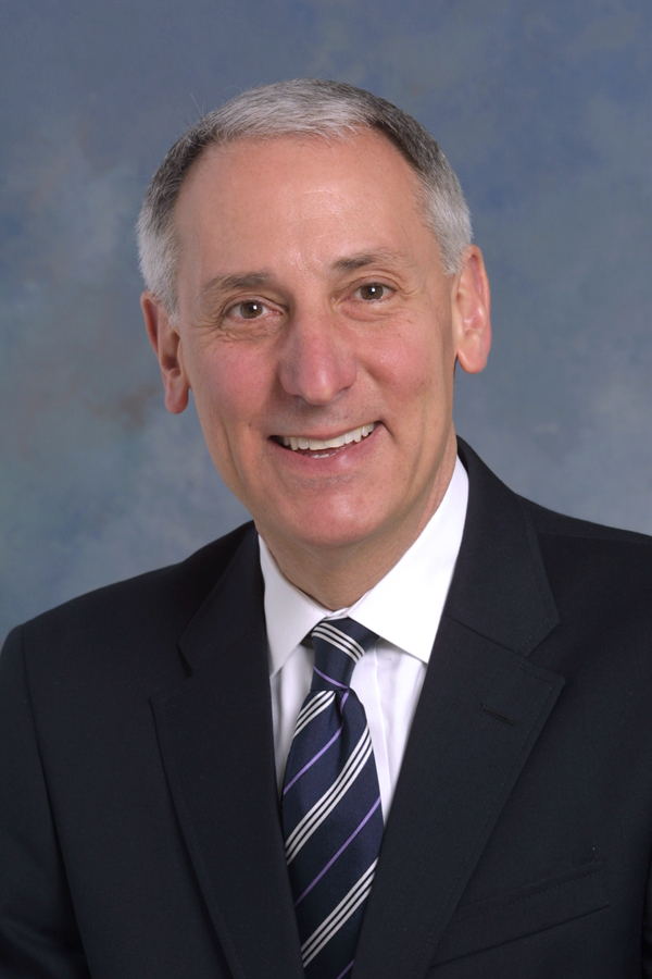 Eric Fingerhut, the next president and CEO of Hillel. Credit: Hillel.
