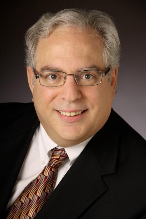 Richard Allen, head of JCC Watch. Credit: Courtesy Richard Allen.