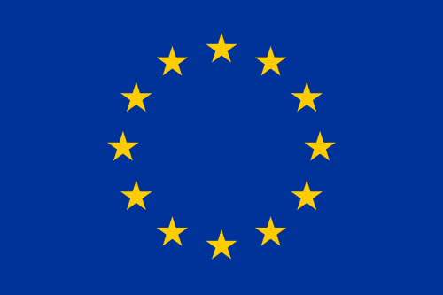 The EU flag. Credit: Wikimedia Commons.