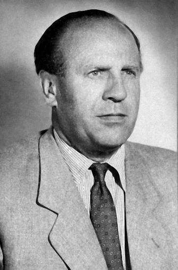 Oskar Schindler. Credit: Wikimedia Commons.