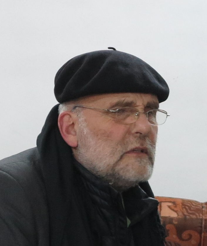 Rebels linked to Al-Qaeda have reportedly abducted Italian Jesuit Priest Paolo Dall'Oglio, pictured. Father Dall'Oglio is a critic of Syrian President Bashar al-Assad, whose government is in the midst of the Syrian civil war. Credit: Fritzbokern via Wikimedia Commons.