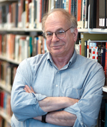 Israeli professor Daniel Kahneman, pictured, will receive the President<br /> Medal of Freedom from President Barack Obama.