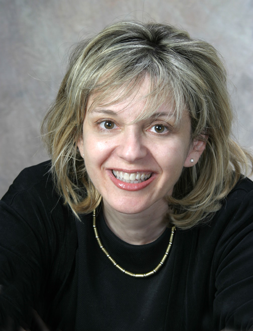 Sarah N. Stern, founder and president of the Endowment for Middle East Truth