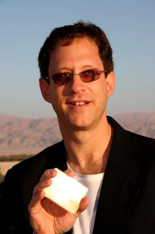 Yosef I. Abramowitz