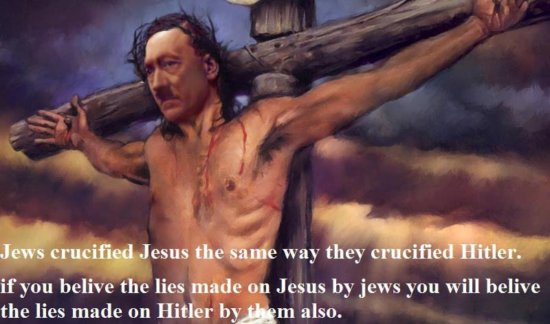 "Click photo to download. Caption: An anti-Semitic illustration on ""The Untold History"" Facebook page. Credit: Facebook."