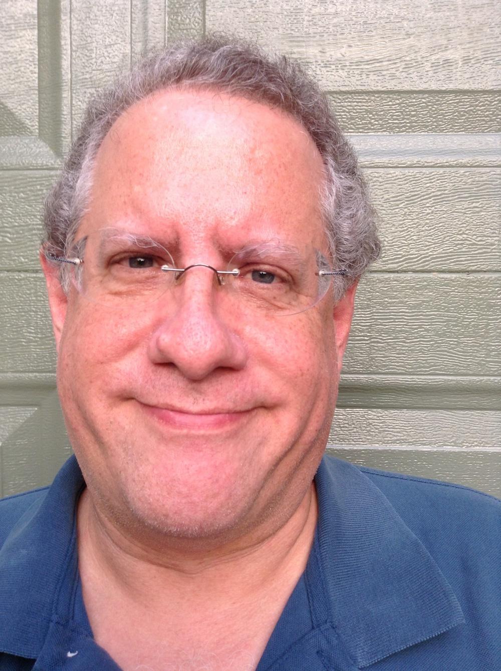 David Fischler
