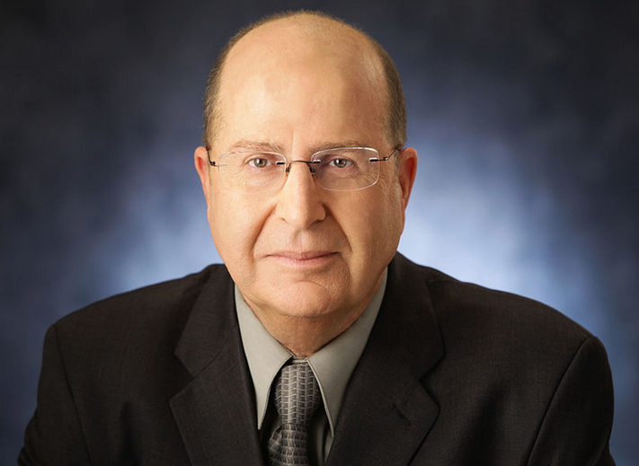 Israel Defense Minister Moshe Ya'alon. Credit: Reuven Kapuscinski.