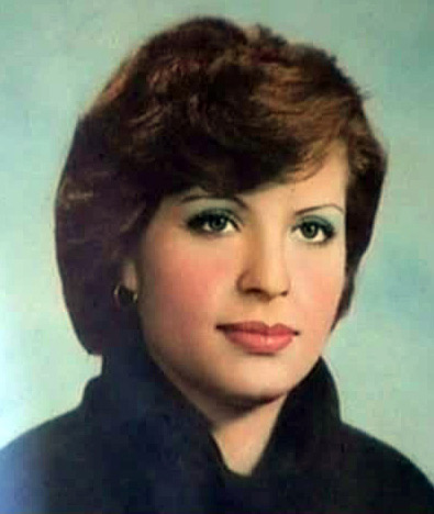 Mahmoud Abbas granted $6,000 to a dance group named after Dalal Mughrabi, pictured, whose 1978 bus attack led to the deaths of 37 Israelis. Credit: Wikimedia Commons.