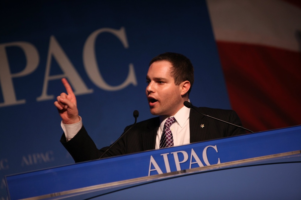 Click photo to download. Caption: Jacob Baime (pictured), who worked in multiple capacities for AIPAC, is the new executive director of the Israel on Campus Coalition. Credit: Courtesy Jacob Baime.