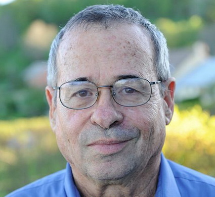 Nobel Prize winner Arieh Warshel. Credit: Wikimedia Commons.