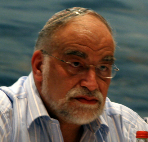 """At a time when world nations are falling victim to Iran's fake charm, it is important to severely punish those who do business with our enemies,"" said MK David Rotem (Yisrael Beiteinu) regarding the tightening of a law banning indirect business dealings with Iran. Credit: Wikimedia Commons."