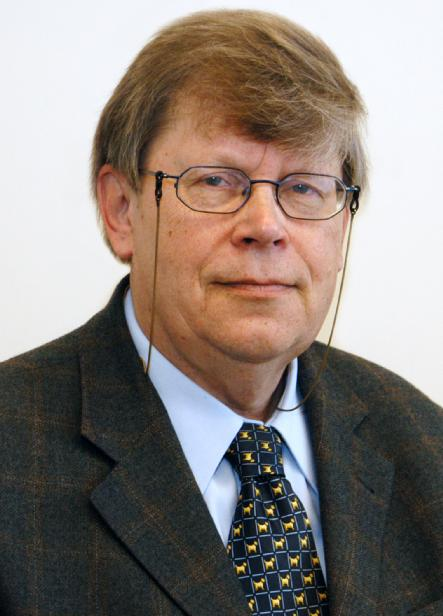Dr. Olli Heinonen, former deputy director of the International Atomic Energy Agency (IAEA). Credit:  IAEA website via Wikimedia Commons.