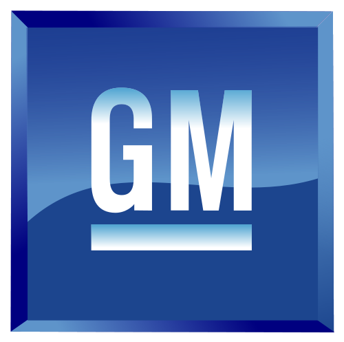 The General Motors logo. Credit: Wikimedia Commons.