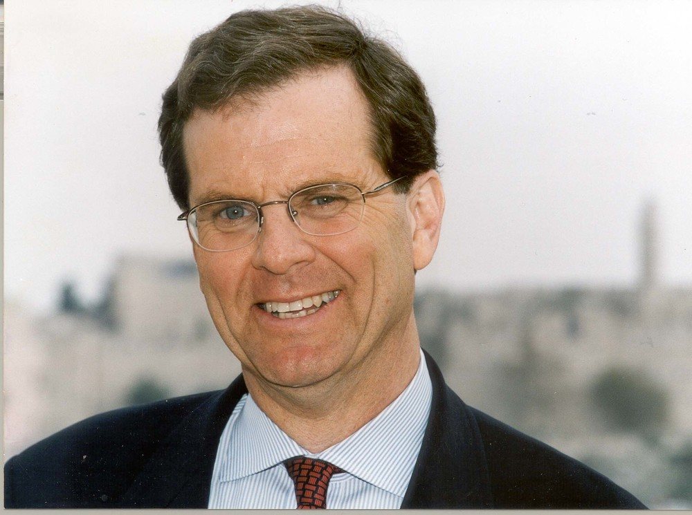American Jewish Committee Executive Director David Harris, pictured,praised the U.S. State Department's decision to label Nigeria's Boko Haramas a Foreign Terrorist Organization. Credit: American Jewish Committee.