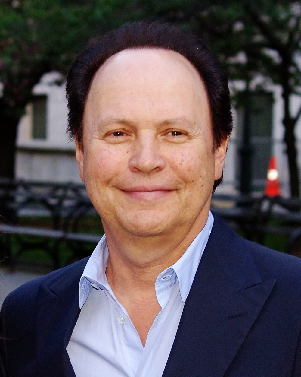 Click photo to download. Caption: Billy Crystal. Credit: David Shankbone.