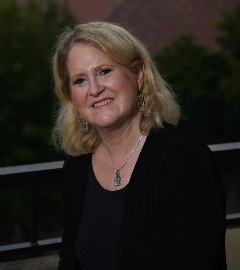 Former American Studies Association president Dr. Shelley Fisher Fishkin. Credit: Stanford University.