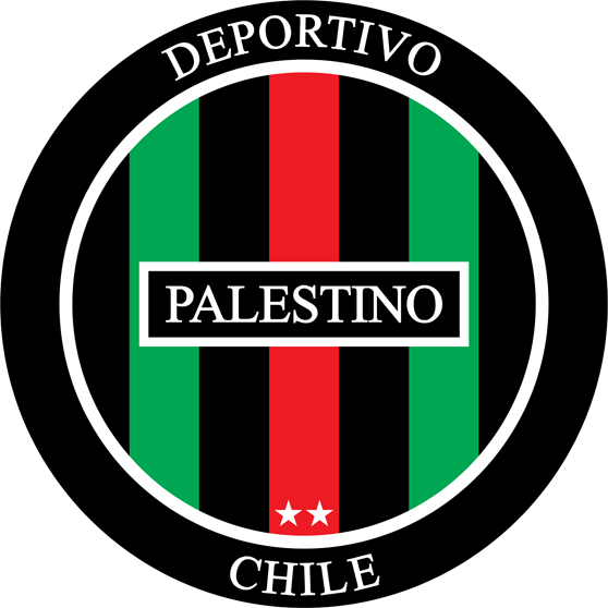 The Santiago-based soccer club Club Deportivo Palestino released a jersey showing all of Israel as Palestinian territory. Credit: Wikimedia Commons.