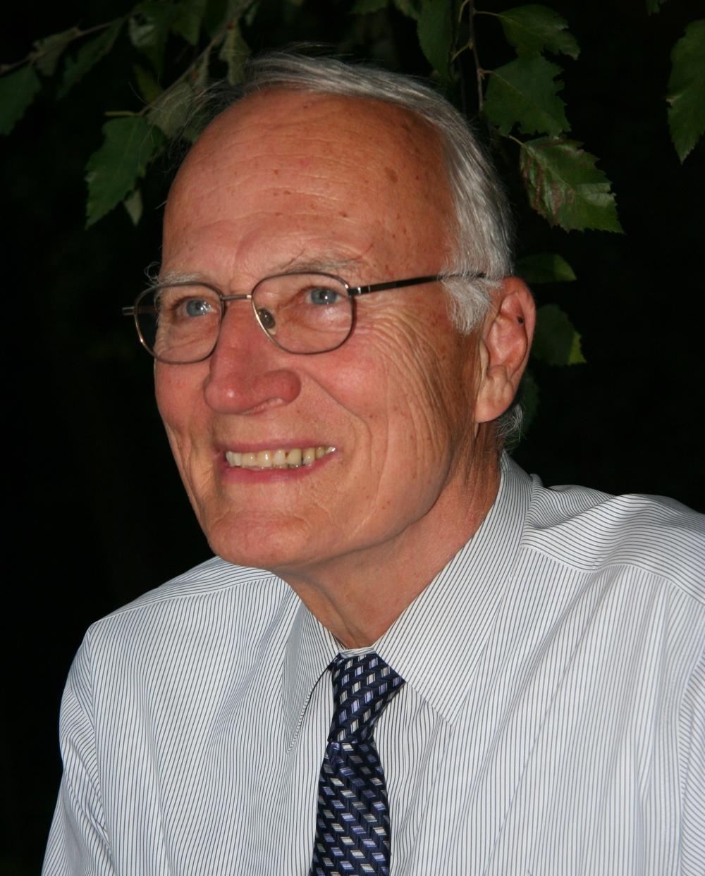 David Durenberger, former U.S. senator from Minnesota. Credit: Wikimedia Commons.