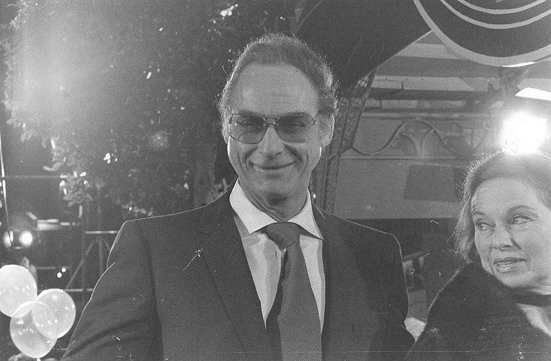 Jewish-American comedian Sid Caesar has died at the age of 91. Credit: Wikimedia Commons.