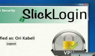 The Israeli start-up SlickLogin was purchased by Google. Credit: YouTube.